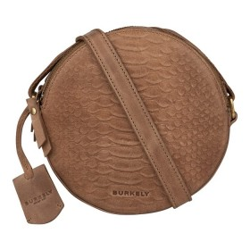 Burkely | 539229 X-Over Round | Taupe