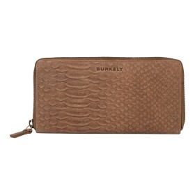 Burkely | 840529 Wallet L | Taupe