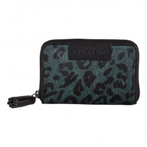 Burkely | 893116 Wallet | Green