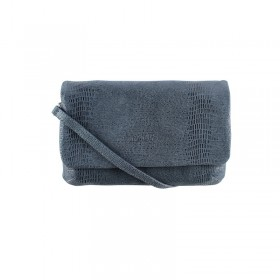 By LouLou | 05CLUTCH90 Cameleon | Dark Blue