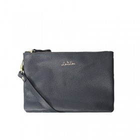 By LouLou | 40Bag110G Beau Veau | Dark Blue