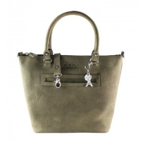 By LouLou | 04BAG31S Sahara | Olive