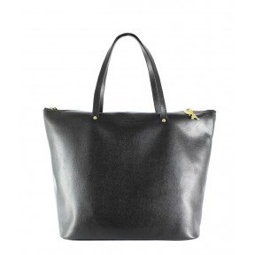 By LouLou | 27BAG94G Gold Elite | black