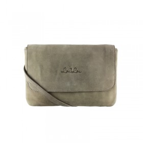 By LouLou | 31BAG18S Bovine | Grey