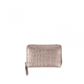 By LouLou | SLB4XS120S Shiny Croco | Rose