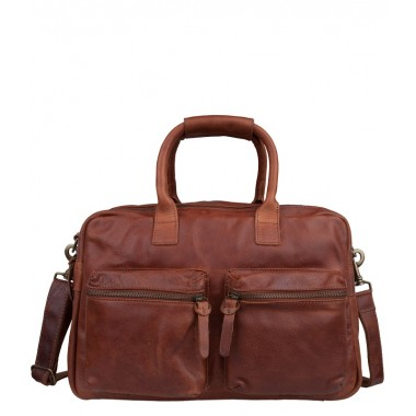 Cowboysbag | The Bag 1030 | Cognac