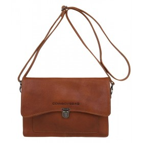 Cowboysbag | 2138 Bag Noyan | Juicy Tan