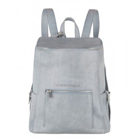 Cowboysbag | 2145 Backpack Delta | Sea Blue