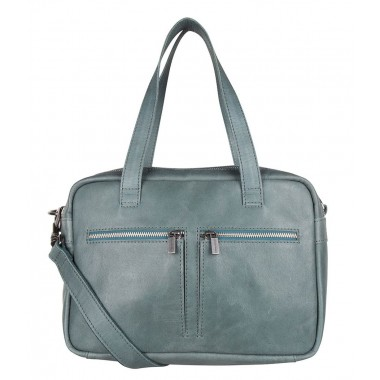 Cowboysbag | 2253 Bag Ormond | Petrol