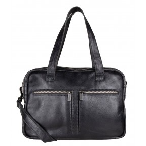 Cowboysbag | 2253 Bag Ormond | Zwart
