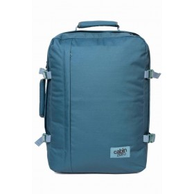 Cabin Zero | CZ06 Cabin Backpack 44L | Aruba Blue