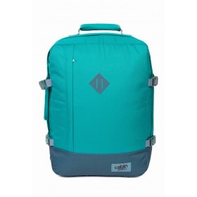 Cabin Zero | CZ06 Cabin Backpack 44L | Boracay Blue