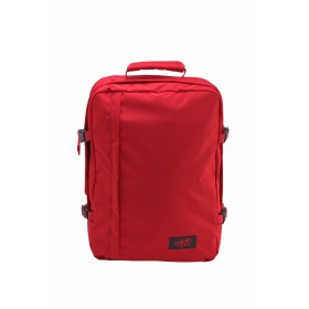 Cabin Zero | CZ06 Cabin Backpack | 44L Naga Red