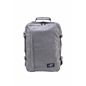 Cabin Zero | CZ06 Cabin Backpack | 44L Ice Grey