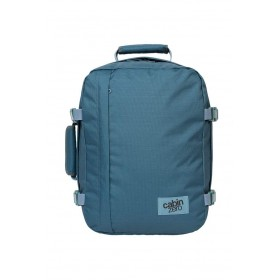 Cabin Zero | CZ08 Cabin Backpack | Aruba Blue