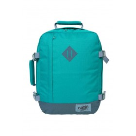 Cabin Zero | CZ08 Cabin Backpack | Boracay Blue