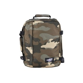 Cabin Zero | CZ08 Cabin Backpack | Urban Camo