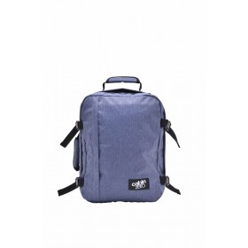 Cabin Zero | CZ08 Cabin Backpack | 28L Blue Jeans