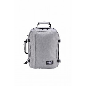 Cabin Zero | CZ08 Cabin Backpack | 28L Ice Grey