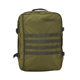 Cabin Zero | CZ09 Military 44L | Green