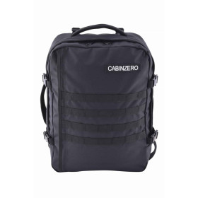 Cabin Zero | CZ18 Military 36L | Black