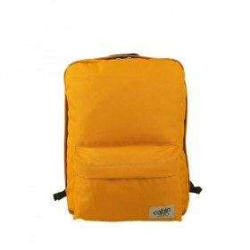 Cabin Zero | SZ01 Varsity 26L | Orange