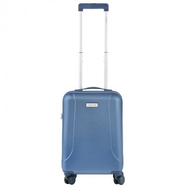 Carryon | Skyhopper 55cm | Cool Blue
