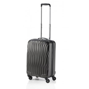 Carryon | Wave 55cm | Antraciet