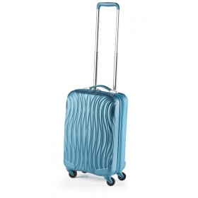 Carryon | Wave 55cm | Turquoise