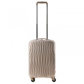 Carryon | Wave 55cm | Champagne