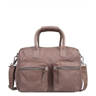 Cowboysbag | The Bag Small 1118 | Elephant Grey