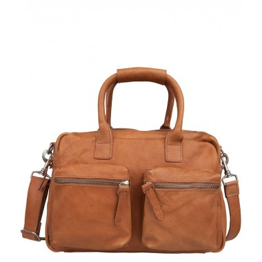 Cowboysbag | The Bag Small 1118 | Tobacco