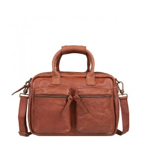 Cowboysbag | The Little Bag 1346 | Cognac