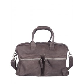 Cowboysbag | 1380 The College Bag | Elephant Grey