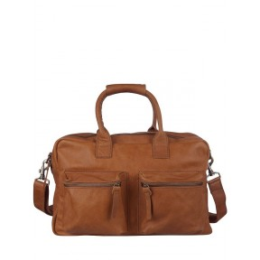 Cowboysbag | 1380 The College Bag | Cognac