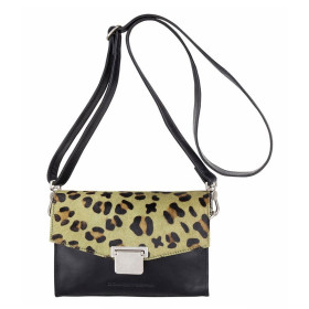 Cowboysbag | 2228 Bag Pierre | Leopard