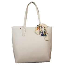 David Jones | 5719-1 Shopper | Licht grijs