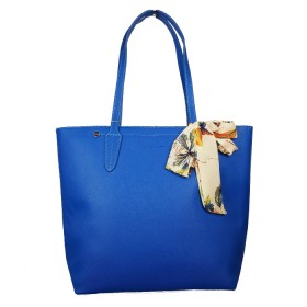 David Jones | 5719-1 Shopper | Blauw