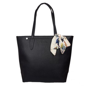 David Jones | 5719-1 Shopper | Zwart