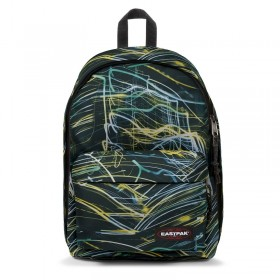 Eastpak | EK767 Out of office |  65X blurred lines