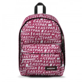 Eastpak | EK767 Out of office | 15 inch | Chatty Sticker 49V