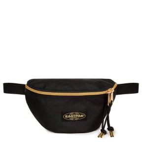 Eastpak | EK074 Springer | Goldout Black-Gold 30Z