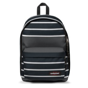 Eastpak | EK767 Out of office | 15 inch | Slines Black 55T