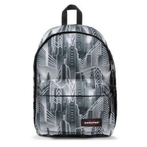 Eastpak | EK767 Out of office | 15 inch | Urban White 64T