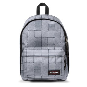 Eastpak | EK767 Out of office | 15 inch | Cracked White 67T