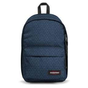 Eastpak | EK936 Back to Work | 14 inch | Stitch Cross 37T