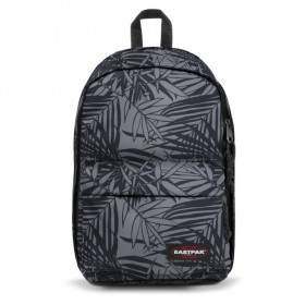 Eastpak | EK936 Back to Work | 14 inch | Leaves Black 45T
