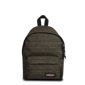Eastpak | EK043 Orbit XS | Twinkle Gold 02Y