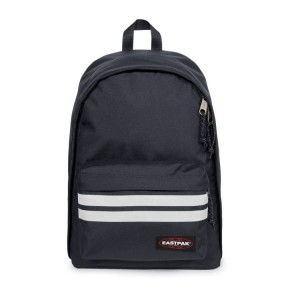 5f0828973ad Eastpak | EK767 Out of office | 14 inch | Reflective Cloud 27Y