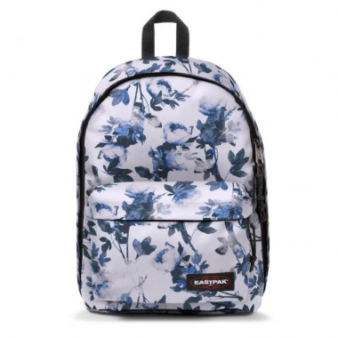 Eastpak | EK767 Out of office | 14 inch | Romantic White 77Y